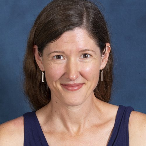 Meg Gannon Portrait