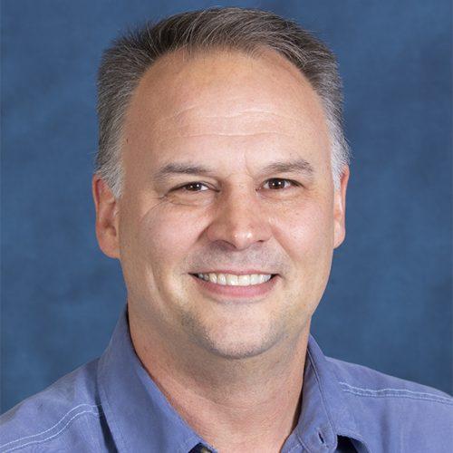 Matt Knoester Portrait