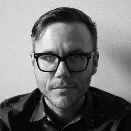 Writer Nick White
