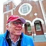 Gary Yerkey in Selma