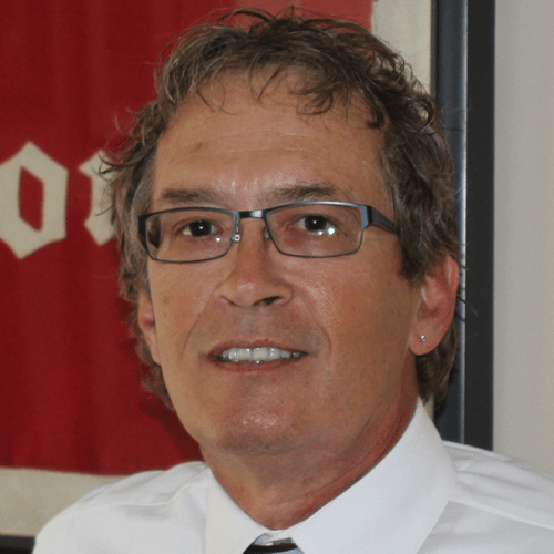 Larry Malchow