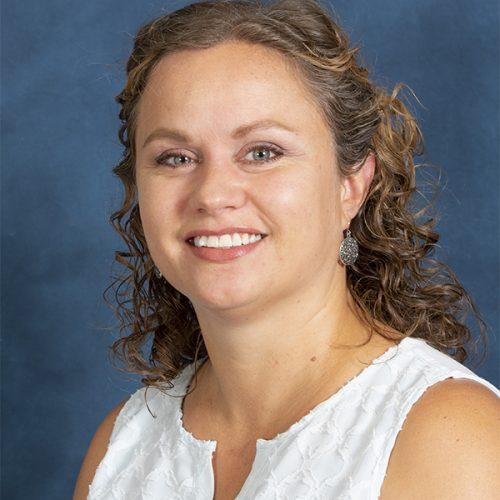 Christina Othon Portrait