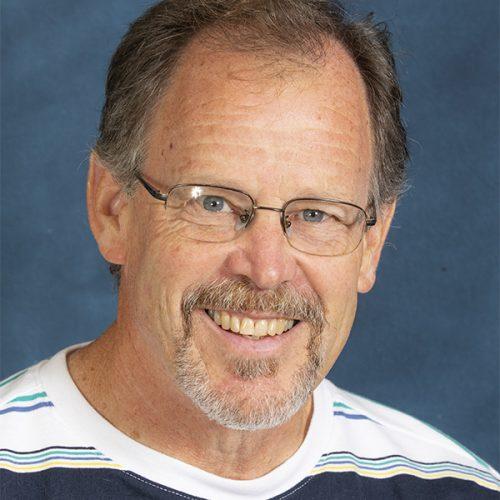 David Scott Portrait