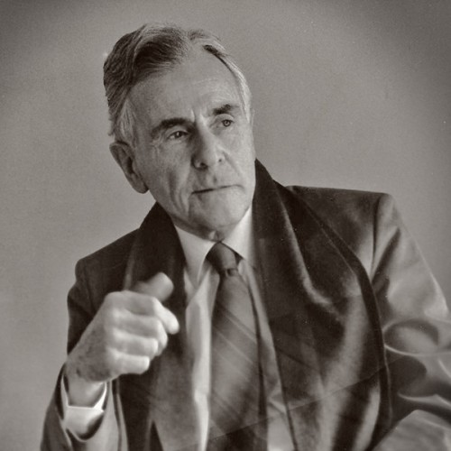 Professor of Philosophy Emeritus William Tyree