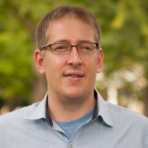 Marc Eaton
