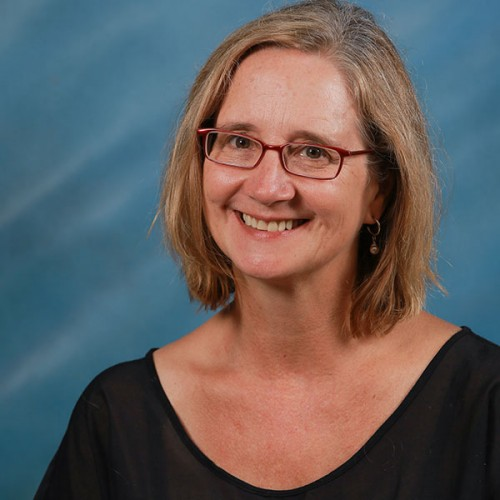 Sarah Mahler Kraaz