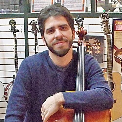 Charles Stephan