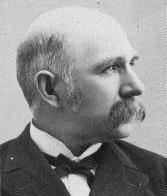 Rufus Cushman Flagg
