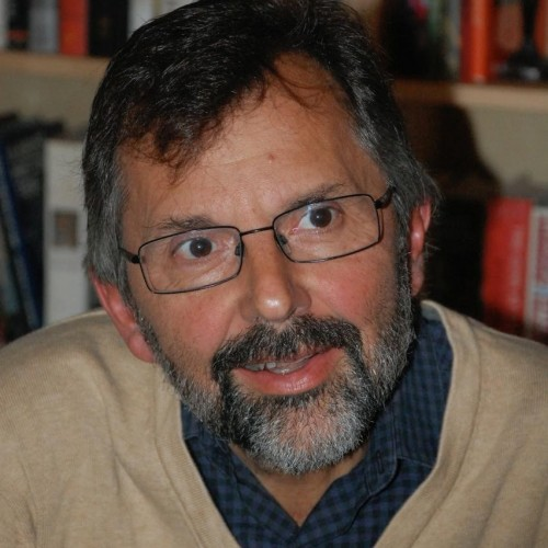 Mark Porubcansky