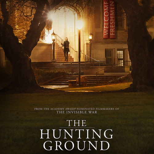 The Hurting Ground
