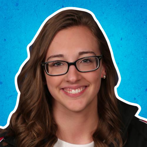 Hannah Metz '17