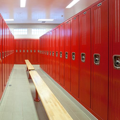 locker challenge