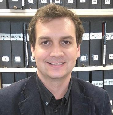 Zachary Chitwood