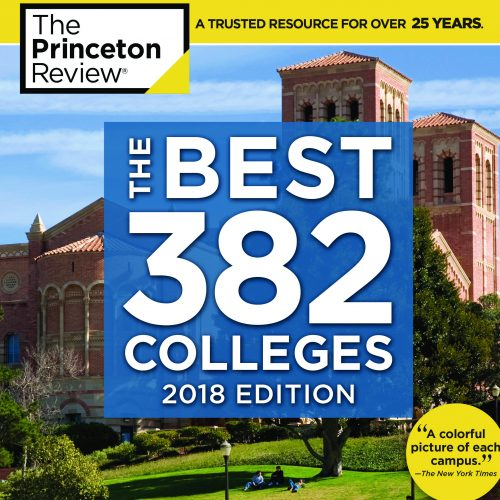 Best 382 colleges