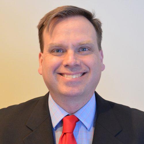 Todd J Johnson