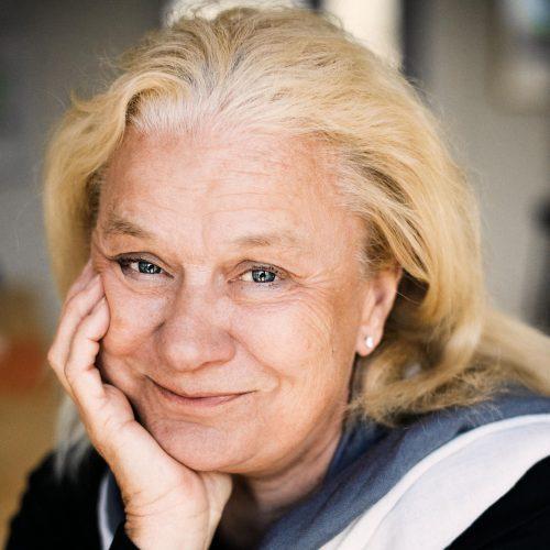 Karin Henrikson