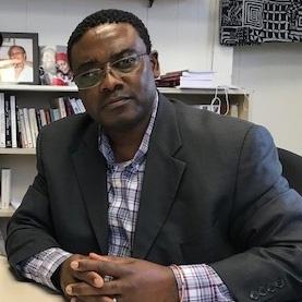 Jean-Blaise Samou