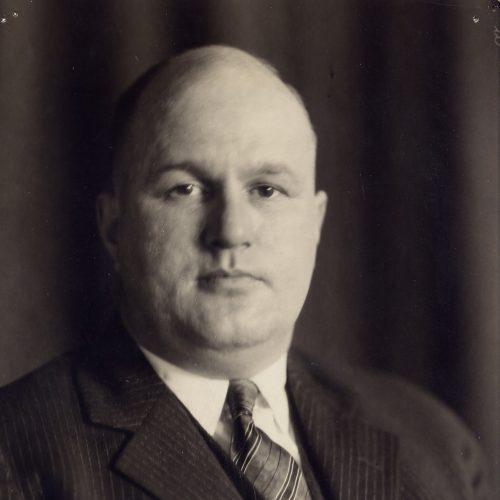 Harold Olsen square