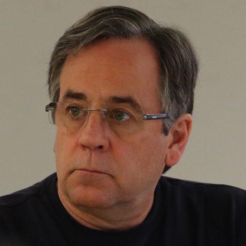 Professor of Biology Mark Kainz