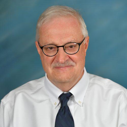 Professor of Music Kurt Dietrich