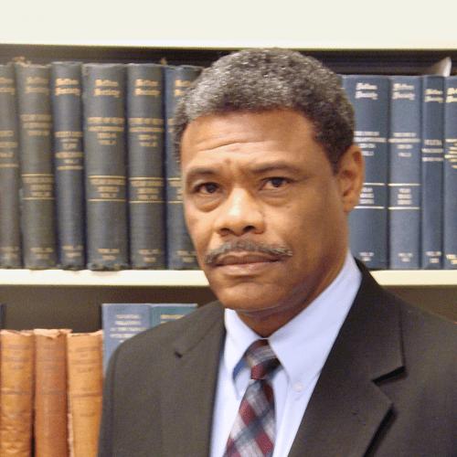 Photo of William Chester Jordan