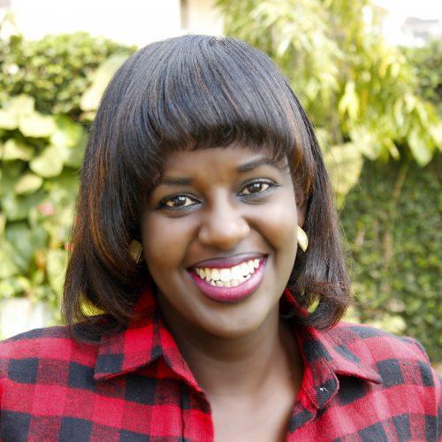 Photo of Ornella Umubyeyi
