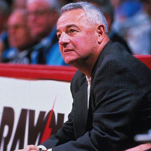 Dick Bennett '65
