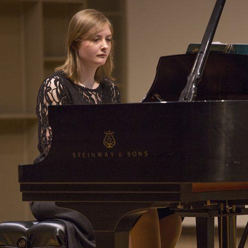 Lauren Good '19