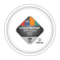 College Factual Logo