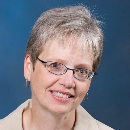 Maria Dietrich