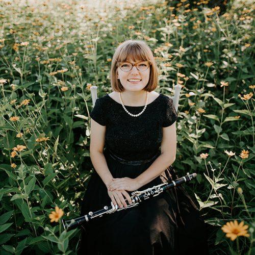 Kate Myszewski '19