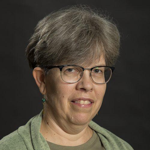 Lynne M. Woehrle