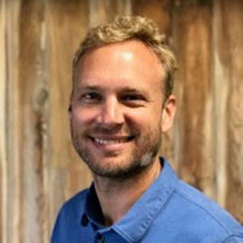 Mark Becker '01
