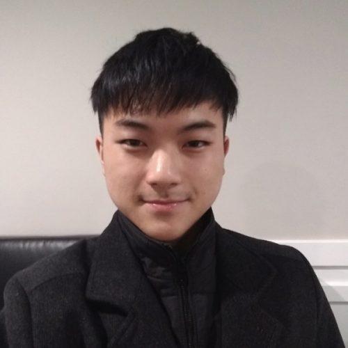 Junmo Kwon '20