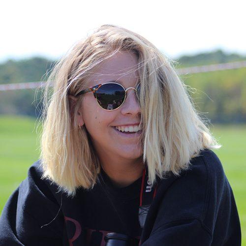 Rachel Myers '20