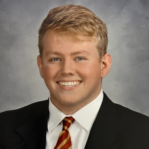 Cameron Klein '21