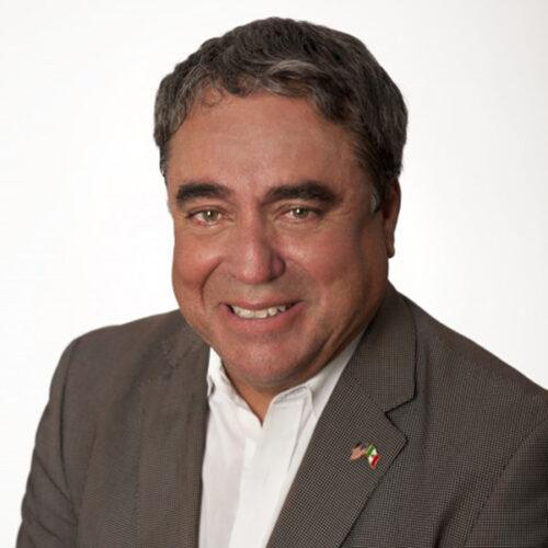 Enrique Morones